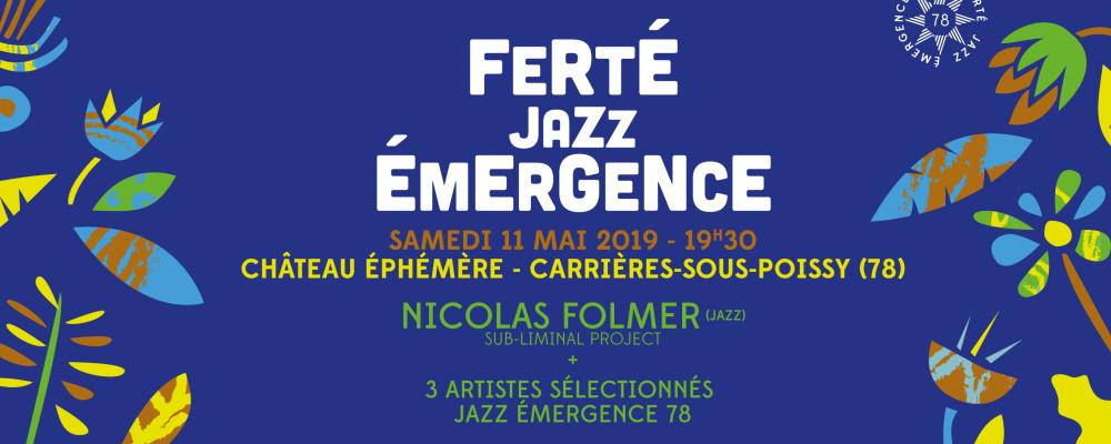 Jazz Émergence 78