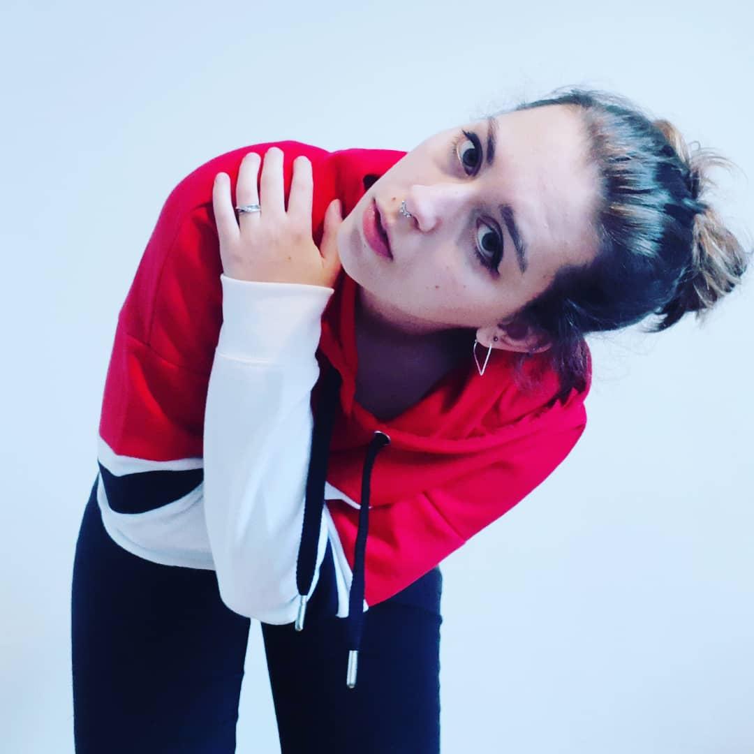 ChloeBreit_1 - Chloé Breit