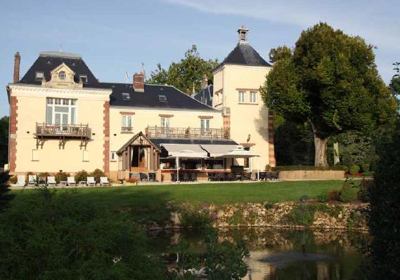 Chateau,des bondons 2
